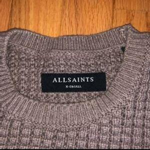All Saints Sweater